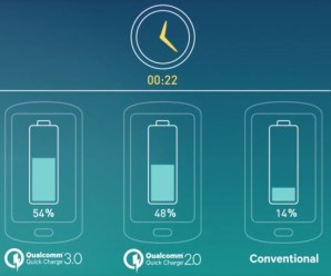 Snapdragon-Qualcomm-Quick-charge-3.0