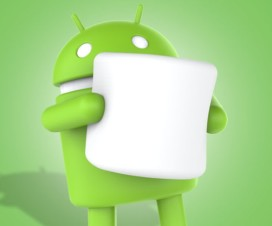 Android 6.0 Marshmallow for Xiaomi phones
