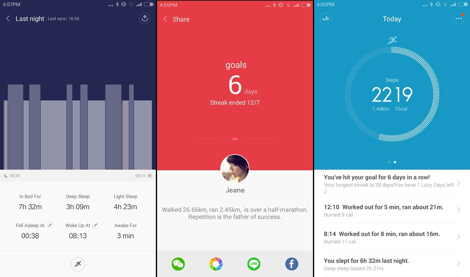 Download Mi Fit Apk For Android Xiaomi Advices