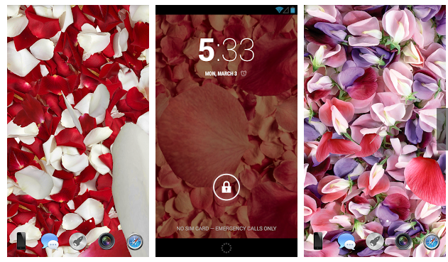 Top 10 Live Wallpaper Apps For Xiaomi Mi Redmi Phones Download
