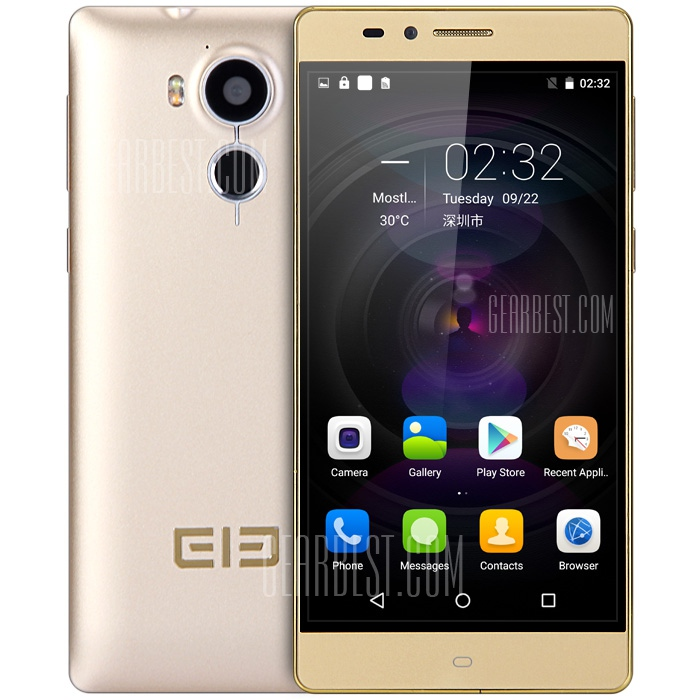 Elephone Vowney gearbest