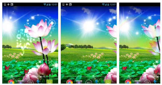Top 10 Live Wallpaper Apps for Xiaomi Mi u0026 Redmi phones