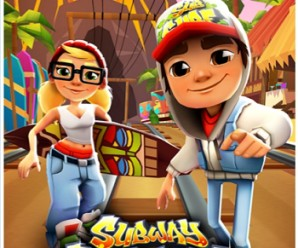 Subway Surfers Hawaii 1.49.1 APK Android