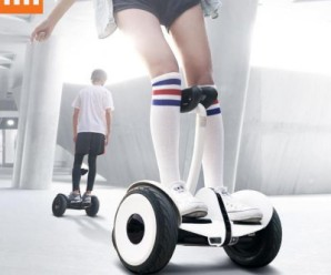 Xiaomi 700W Balance Stand up Electric Scooter