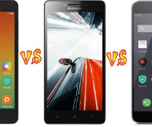 redmi 2 prime vs meizu M2 vs Lenovo A6000 Plus