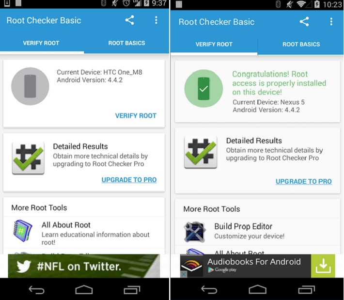 root checker apk latest version 1