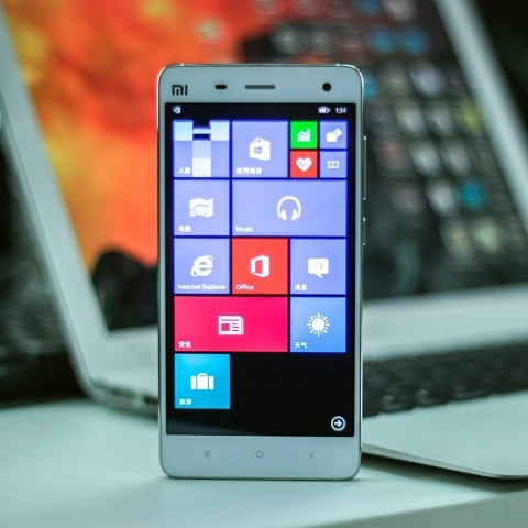 xiaomi mi 4 windows 10 2