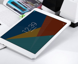 Teclast X98 Plus tablet 11