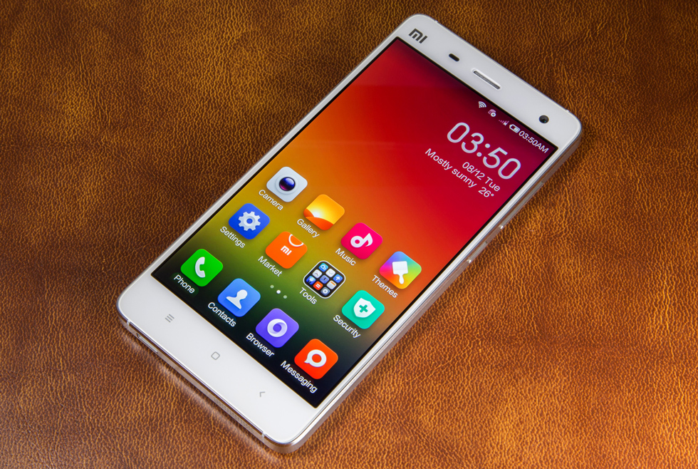 Root Xiaomi Mi4 on Marshmallow 6 0 | Xiaomi Advices