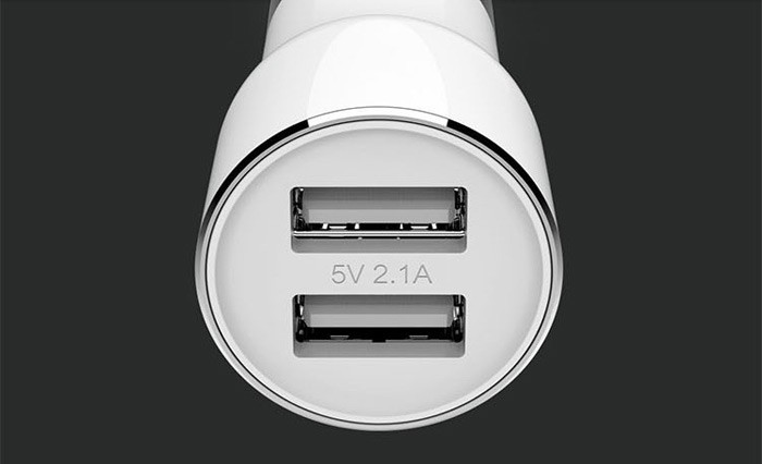 Roidmi car charger 1