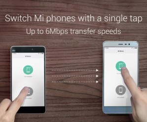 Mi Mover APK download 2