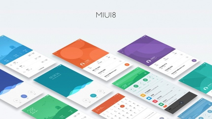 MIUI 8 for Mi5, Redmi Note Prime (Global Stable ROM) – Download ROM, Changelog, features