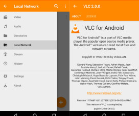 VLC 2.0 APK Android
