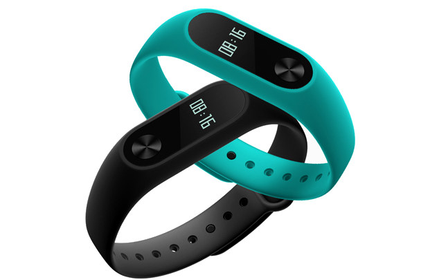 Xiaomi Mi Band 2 features