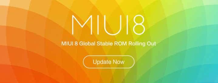 Download MIUI 8 Global Stable ROM (Fastboot/Recovery ROM) for Xiaomi