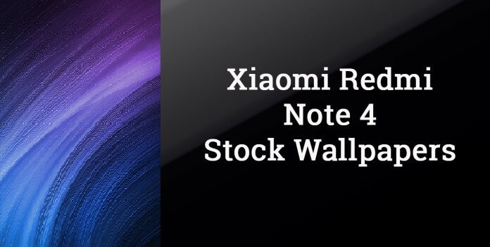 Download Redmi Note 4 Stock Wallpapers Full Hd Xiaomi Advices