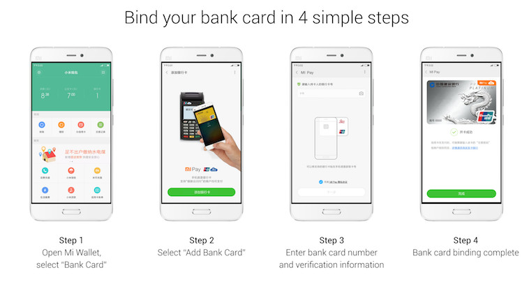 Xiaomi-Mi-Pay-Card-Binding-process