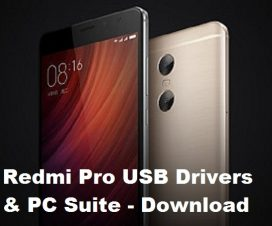 xiaomi redmi 3 драйвер windows 10
