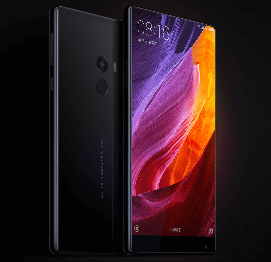 MIUI 8 0 11 0 Global Stable ROM for Mi Mix – Download Fastboot