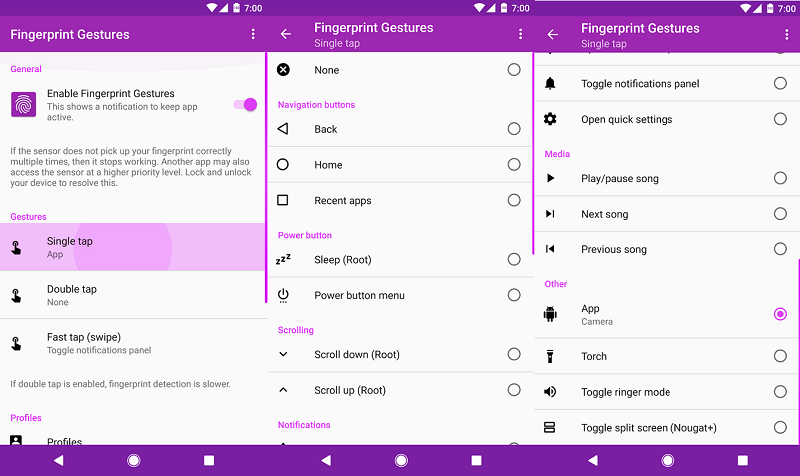 fingerprint-sensor-apk