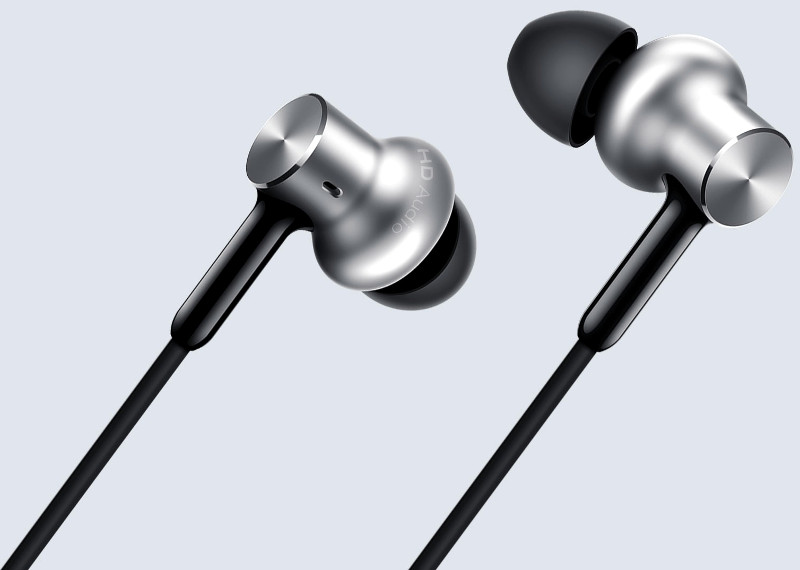 Xiaomi Mi In-Ear Headphones Pro HD price in US