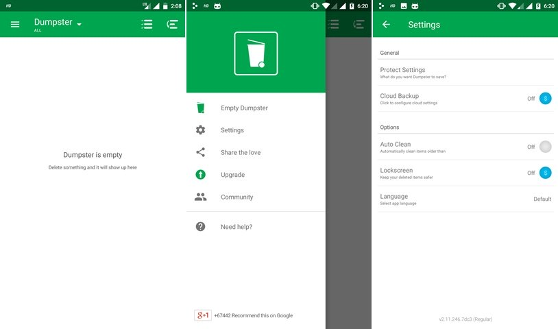 Add Recycle Bin on Xiaomi Phones & Recover Deleted Data
