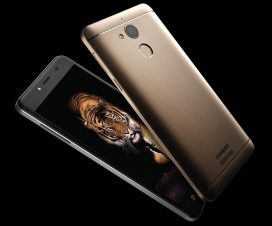 Coolpad Note 5 vs Redmi Note 4