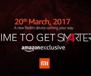Xiaomi-Redmi-March-20-Amazon-exclusive