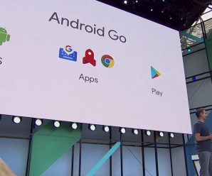Android Go announced