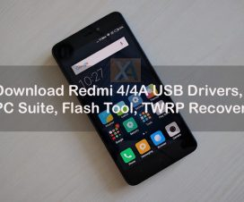 Download Redmi Note 5 Pro USB Drivers | Xiaomi Advices