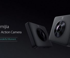 Xiaomi Mijia Action Camera