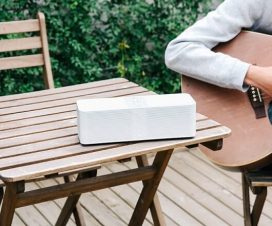 Xiaomi Mi Smart Network Speaker1
