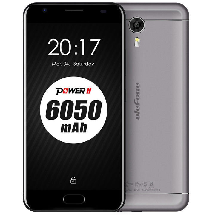 Ulefone Power 2 gearbest