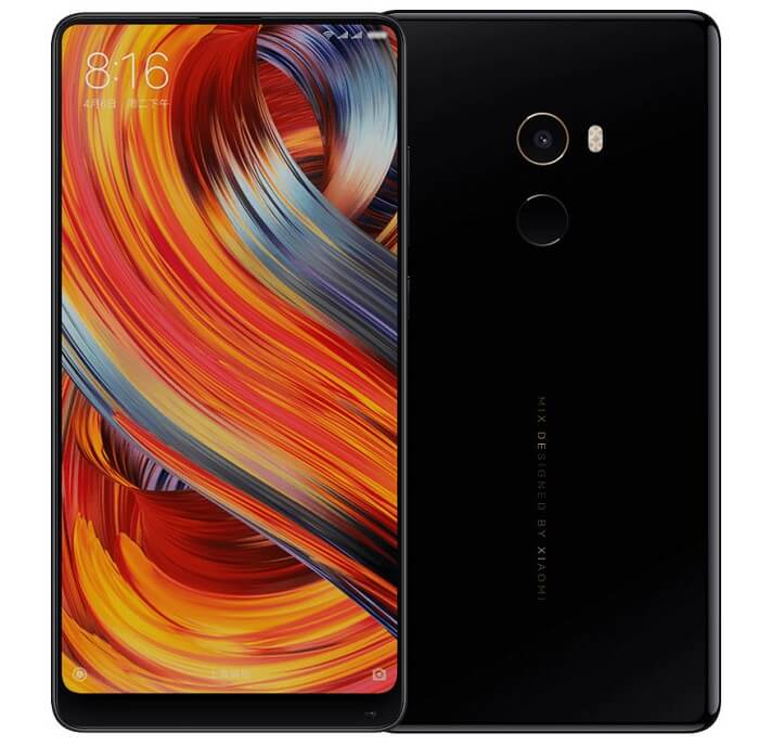 Xiaomi Mi Mix 2 official pic