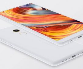 Xiaomi Mi Mix 2 official pic3