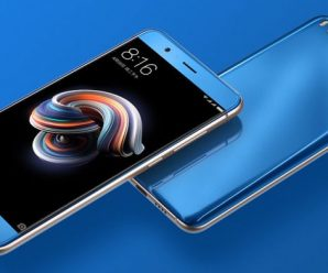 Xiaomi Mi Note 3 announced1