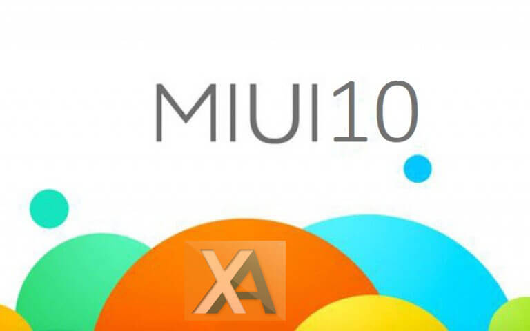 MIUI 10 release date eligible devices