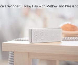 Xiaomi Bluetooth 4.2 Speaker review1