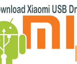 Xiaomi USB Drivers Download