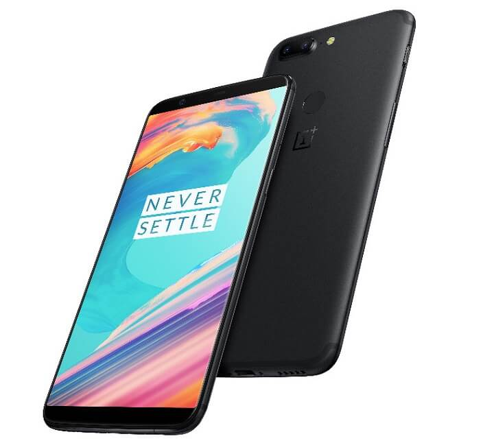 Oneplus 5t coupon