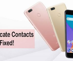 Xiaomi Mi A1 Duplicate contacts fixed2 copy