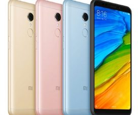 Xiaomi Redmi 5 india launch date