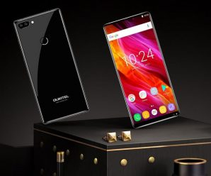 OUKITEL MIX 2 deal coupon
