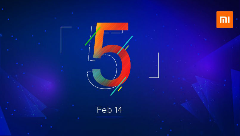 Redmi Note 5 watch launch event live