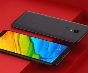 Xiaomi Redmi 5 Plus review price
