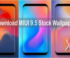 Download Oppo F9 (Pro) Wallpapers [Full HD] | Xiaomi Advices