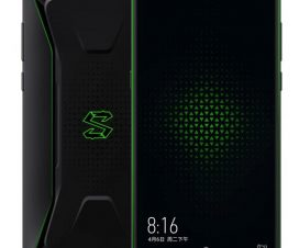 Xiaomi Black Shark review