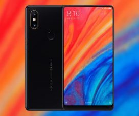 Xiaomi Mi Mix 2S Android P Developer preview