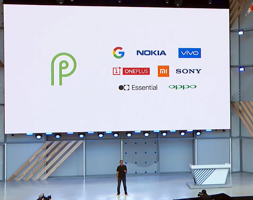 Download and Install Android P Beta Update on Google Pixel