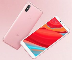 Xiaomi Redmi S2 specs features